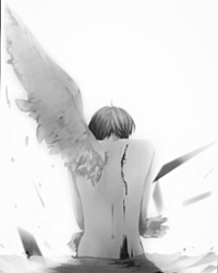 R.I.P : Here Lies My Wings