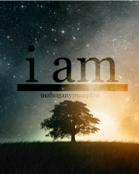 I Am  {For #WhatMakesMeHappy}