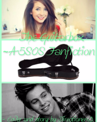 The Guitarbox ~ A 5SOS Fanfiction