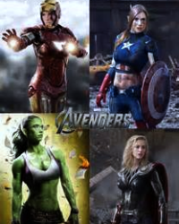 new avengers in town