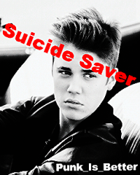 Suicide Saver *rewritten version*