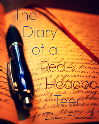The Diary of a Red-Headed Teen