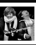 More than best freinds