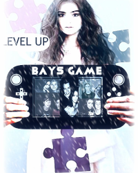 Bay's Game ║ H.S AND L.H