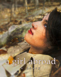 a girl abroad