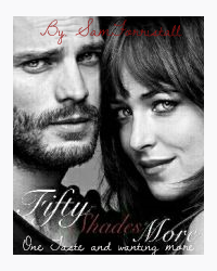 Fifty Shades More