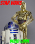 Star Wars: Droid Guide