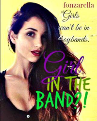 Girl in the Band?!