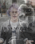 I was nothing