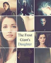 The Frost Giant's Daughter