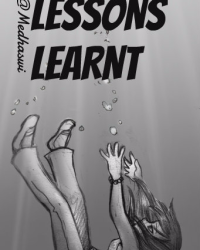 Lessons Learnt [Connor Franta AU]