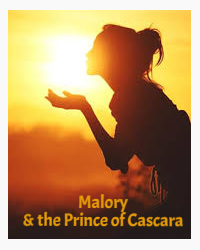 Malory and the Prince of Cascara