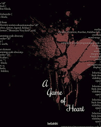 A Game of Heart