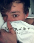 Wake up, Whitney {Ashton Irwin}