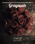 Grayscale [For: Poetry, Lyrics and Songwriting Competition]