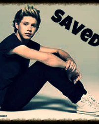 Saved ( A Niall Horan Love story)