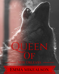 Queen of New Orleans.