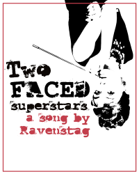 Two Faced Superstars (Song)