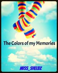 The Colors of my memories