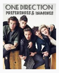 One Direction Imagines/ Preferences