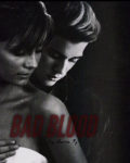Bad Blood ~ Justin Bieber