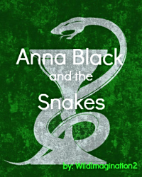 Anna Black and the Snakes
