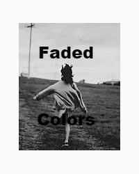 Faded Colors