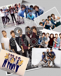 One shot ~ 1D story