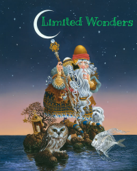 Limited Wonders -A Full Compilation of my Poetry-