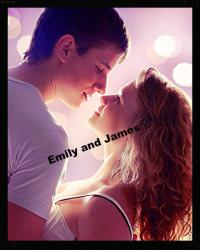 Emily and James
