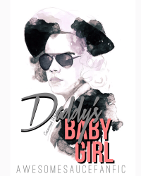 Daddy's baby girl [ h.s ]