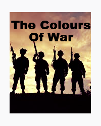The Colours Of War