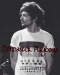 Doncaster Playboys {A Louis Tomlinson Fanfiction}