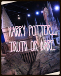 Harry Potter truth of dare.