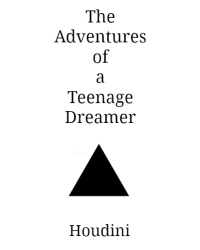 The Adventures of a Teenage Dreamer