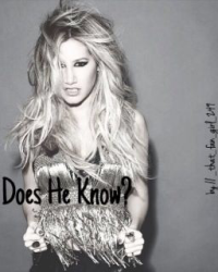 does he know // h.s.