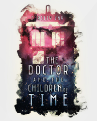 The Doctor and the Children of Time
