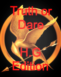 Truth or Dare-Hunger Games