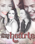 Dreaming Hearts ✺ Harry Styles (PÅ PAUSE)