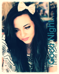 Good Night... (A Jade Thirlwall Fan Fiction)