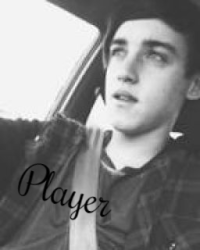 Player - Beau Brooks Janoskians Fanfic