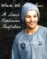 Where We Are Now. Louis Tomlinson fanfiction