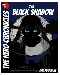 The Hero Chronicles: Black Shadow