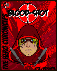 The Hero Chronicles: Blood-Shot