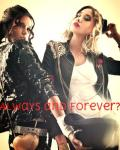 Always and forever?