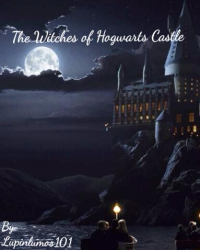 The Witches of Hogwarts Castle (Ella's Point of view)