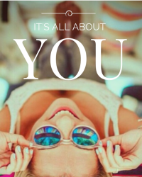 It's All About You (Teen tips for you).