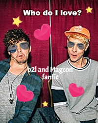 Who do I love?