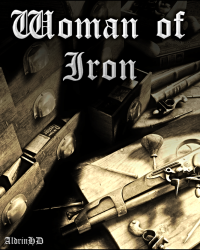 Woman of Iron