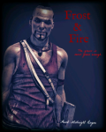 Frost & Fire (Repost)